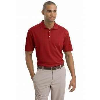 Nike Golf - Dri-FIT Classic Polo. 267020