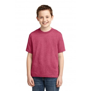 JERZEES® Youth Dri-Power® Active 50/50 Cotton/Poly Tee