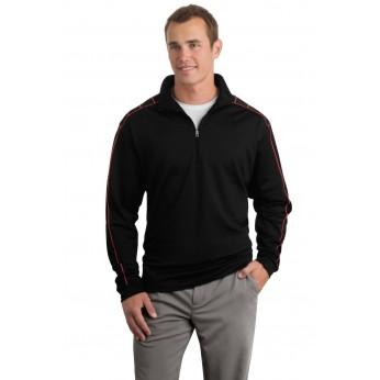 Nike Golf - Dri-FIT 1/2-Zip Cover-Up
