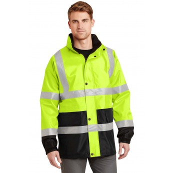 Safety Yellow / Black