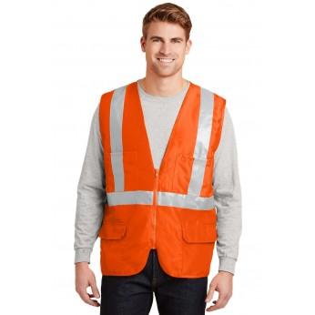 Safety Orange