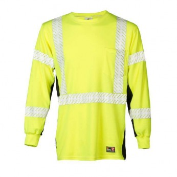 Premium Black Series® FR Long Sleeve T-Shirt