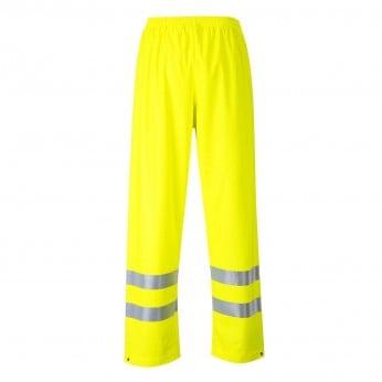 Sealtex Flame Hi-Vis Trousers