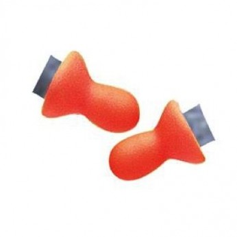 Replacement Orange Ear Pods