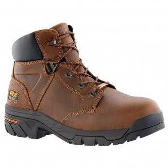 Timberland Pro ® Helix 6   Waterproof Boot w/ Safety Toe