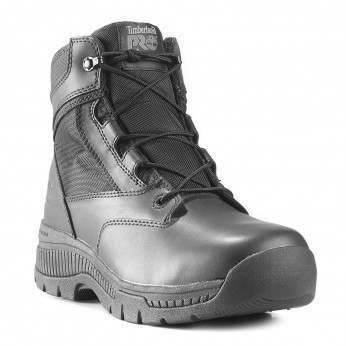 """Timberland PRO® Valor™ Duty 6"""" Side-Zip Comp Toe Boots"""
