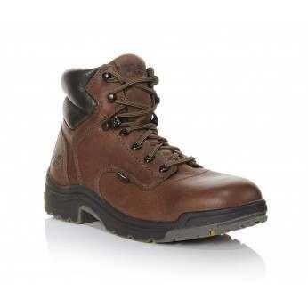 Timberland PRO® TITAN® 6-Inch Soft Toe Boot
