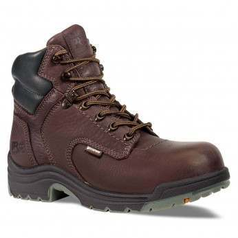 Timberland Pro® Titan 6-Inch Safety Toe Waterproof Boot