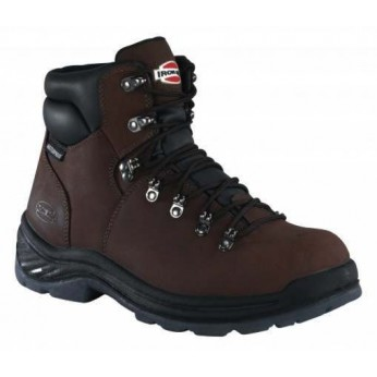 Iron Age 6-Inch Tiller Composite Toe Boot