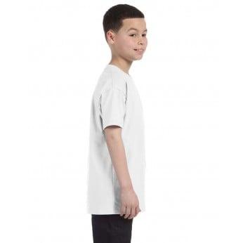 Gildan Youth 5.3 oz. Cotton T-Shirt