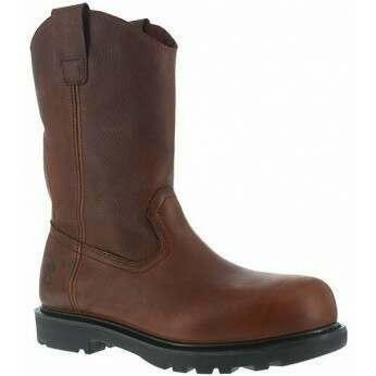 Iron Age Wellington Composite Toe Boot