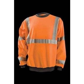 ANSI 3 9 oz. Crewneck Sweatshirt