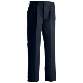 MENS PLEATED UTILITY PANT