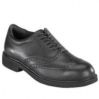 Rockport Men's Steel Toe Wing Tip Oxford