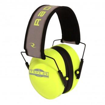RADIANS TRPX™ HI-VIZ LIME 29 EARMUFF